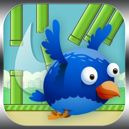 Smashy Flying bird