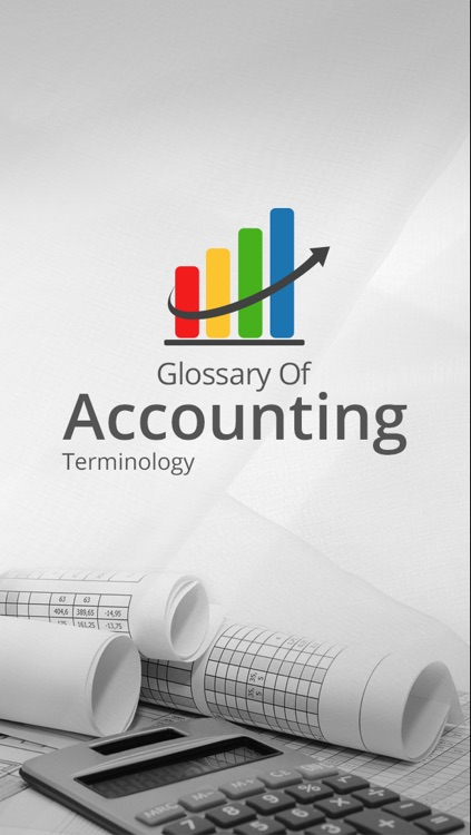 Accounting Terminology Glossary