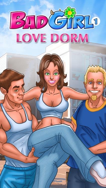 Bad Girl S01E07 Love Dorm Free