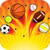 All-Star Sports Trivia! - iPhoneアプリ