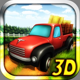 Fun Kid Racing 3D