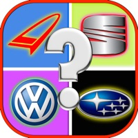 Codes for Guess The Car Logos - Automobile logotype name quiz Hack