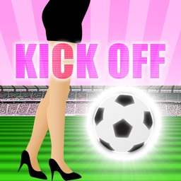 High Heel Soccer