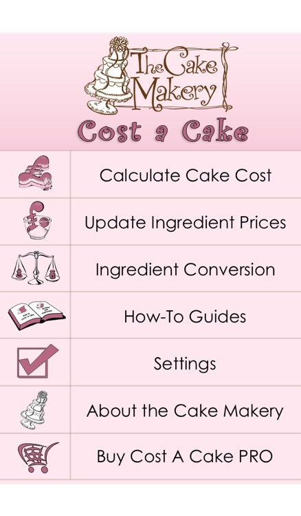 Cost A Cake