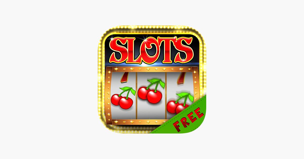 Casino slots for free fun