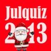 Julquiz 2013 - Från oss alla till er alla, en riktigt god jul!