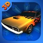 Stuntman Steve – Xtreme Stunt Racer icon