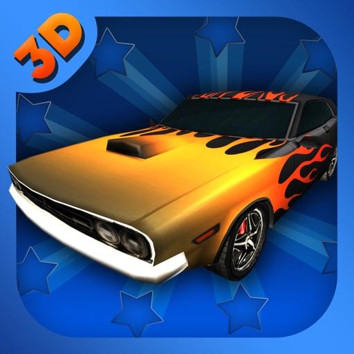 Stuntman Steve – Stunt Racing iOS App