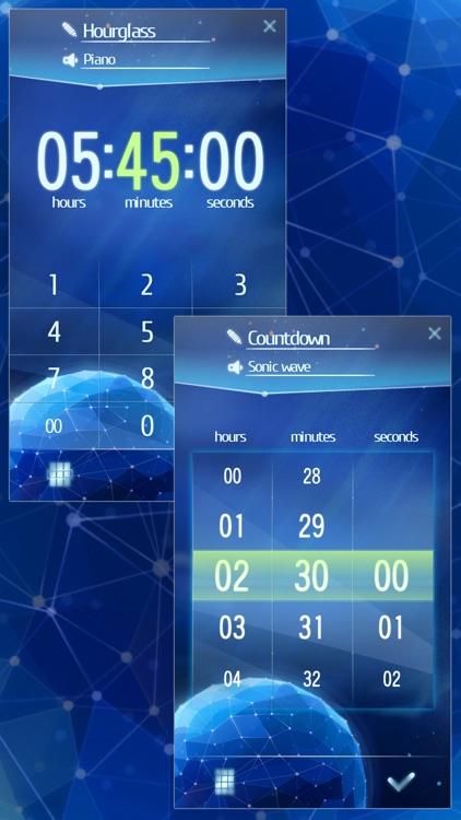Cool Timer Pro screenshot-3