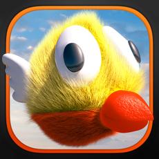 Activities of Flappy, 3D