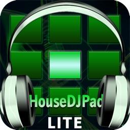 HouseDJPadLite