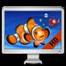 Desktop Aquarium - Relaxing live wallpaper background