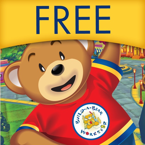 Build-A-Bear Workshop: Bear Valley™ FREE
