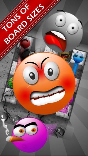 Emoji Connect Game Juegos Gratis Para Ninas Y Ninos Juegos De