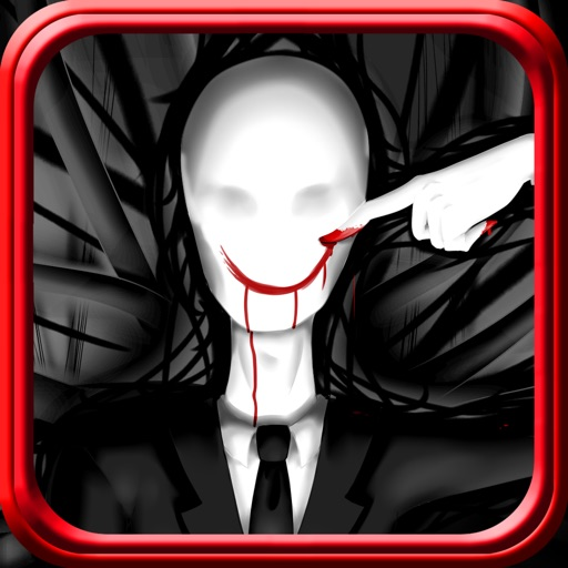 Slender Man vs. Zombies icon