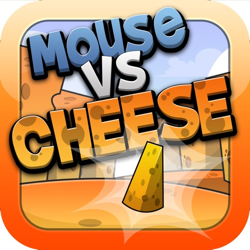 Mouse VS Cheese Lite icon