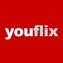 youflix (Web-Video Album with Best Audio & Video AVPlayer)