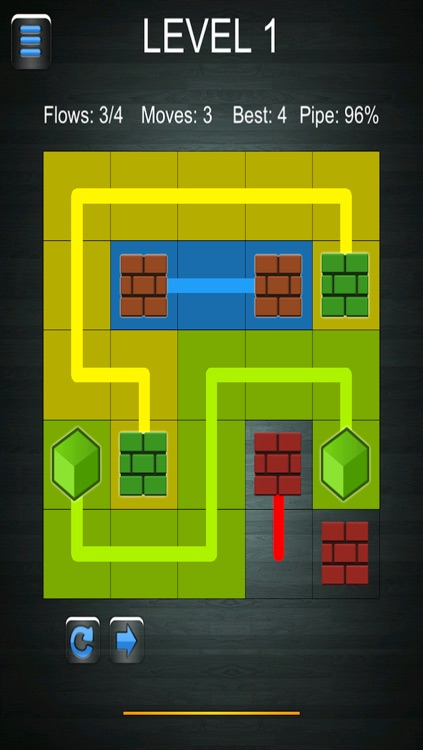 Bricks, Dots, and Boxes 2 – Connect and Match the Cubes and Spheres in 2D- Free