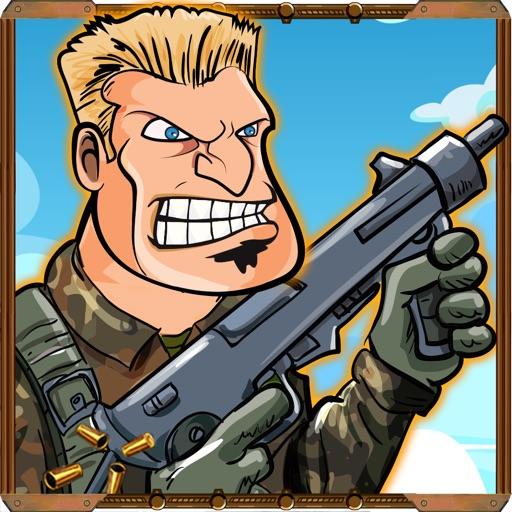 Commando 3: Snake Squad