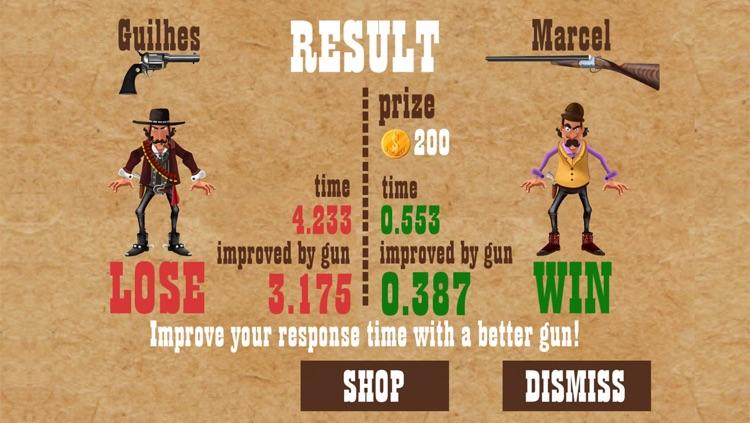World Wild West screenshot-3