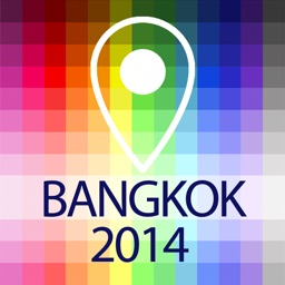 Offline Map Bangkok  Guide, Attractions and Transport