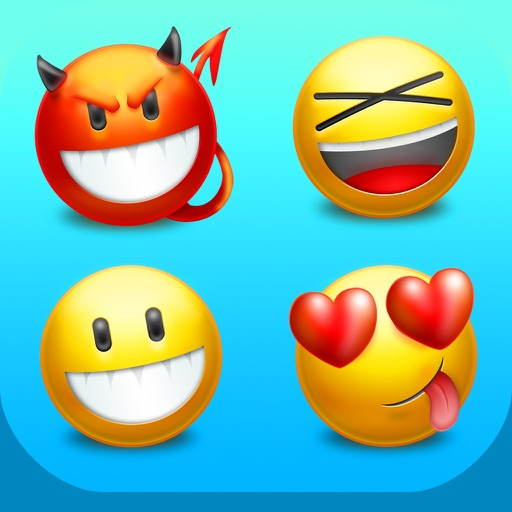 Animated 3D Emoji Pro - New Animated Emojis & Emoticons Art  Keyboard