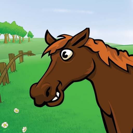 Peekaboo Animals in the Forest, Barn, Jungle and Safari for toddlers - Interactive petting zoo for kids that learn animal names and sounds