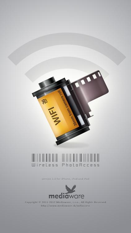 WiFi Photo & Video Access Lite screenshot-3