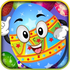 Activities of Bouncing Egg – Play The Eggz On Up it - Circle Pong Rescue Game