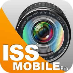 ISS MOBILE Pro