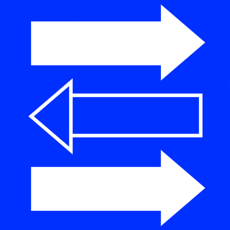 Activities of Right Direction - Slide, Move and Remove Empty & Full Ones
