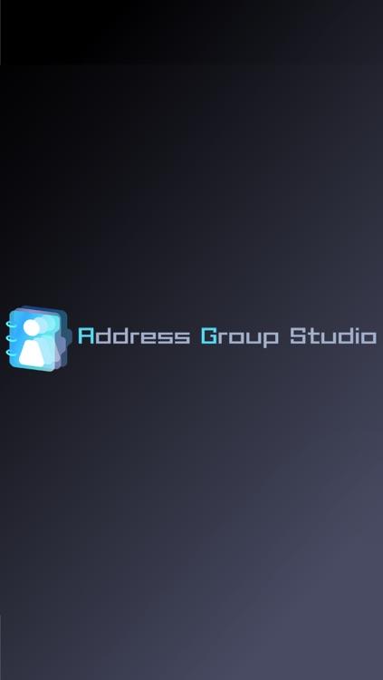 Address Group Studio