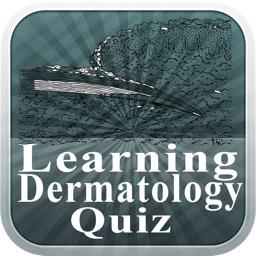 Learning Dermatology Quiz