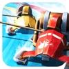 Slingshot Racing iPhone / iPad