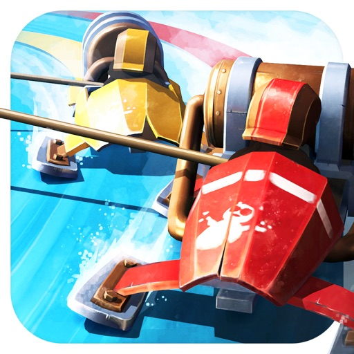 Slingshot Racing Review