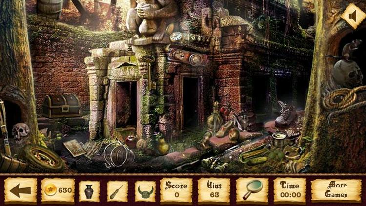 Amazon Mystery Hidden Objects screenshot-4