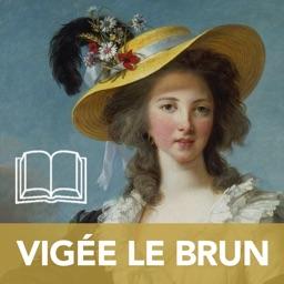 Élisabeth Louise Vigée Lebrun– L'e-album de l'exposition du Grand Palais, Paris.