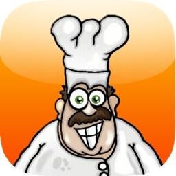 Le Chef - Recette exotique
