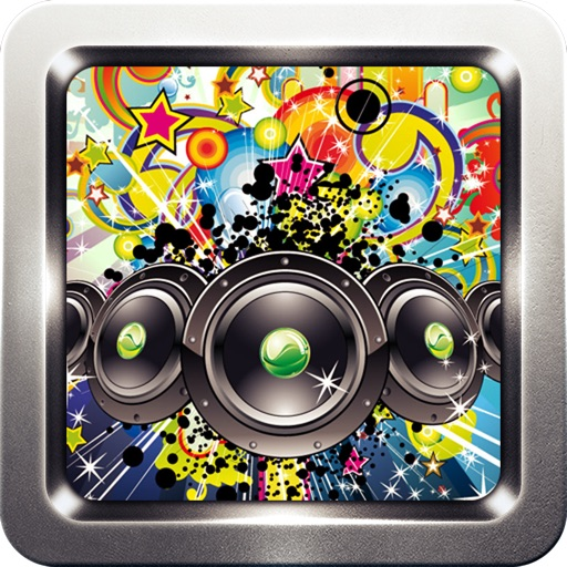 Super Sound Box : 500+ Ringtones Soundboard - For Whatsapp,WeChat,Line,Skype or DJ,Musician,Singer,Hollywood Star