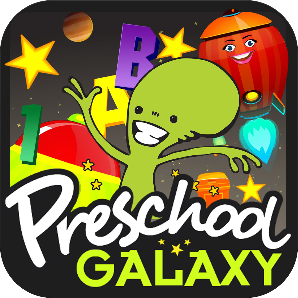 App Insights: Preschool Galaxy - Learn Shapes, Colors, Numbers, and ...