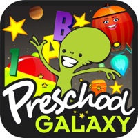 Codes for Preschool Galaxy - Learn Shapes, Colors, Numbers, and Letters Hack