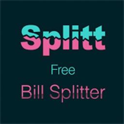 Splitt Free - Bill Splitter