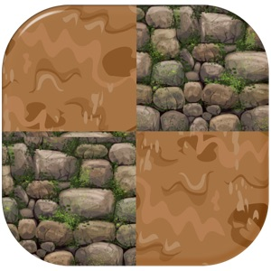 Tappy Rocks - Snappy Mud Tap