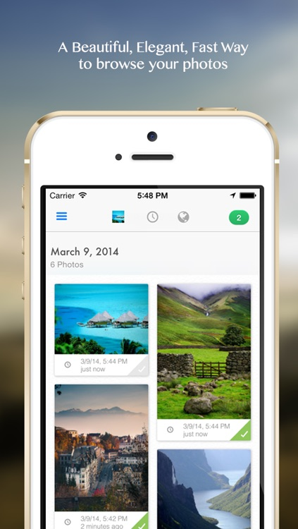 PhotosPro - Photos app reinvented.