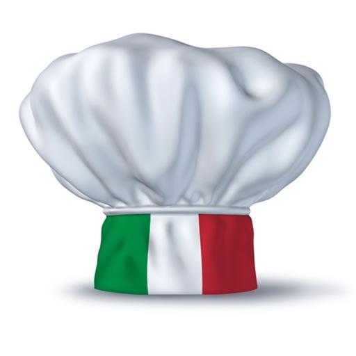 Italian Recipes from Italy, the Best App for Italian Food, to became a real Master Chef