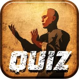 Wing Chun Quiz