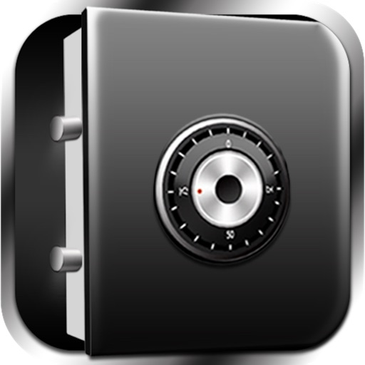 Safe Password free for iPhone iOS App