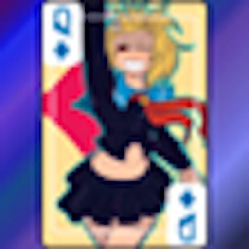 Anime Poker