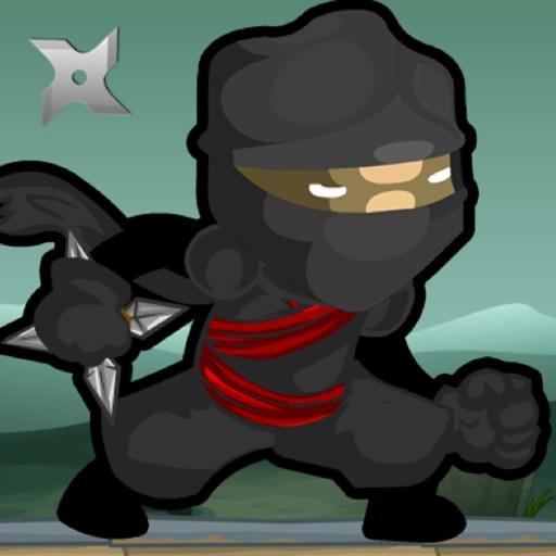 Ninja Vs Zombies - Village Highway