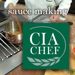 Sauce Making - CIA Cooking Methods